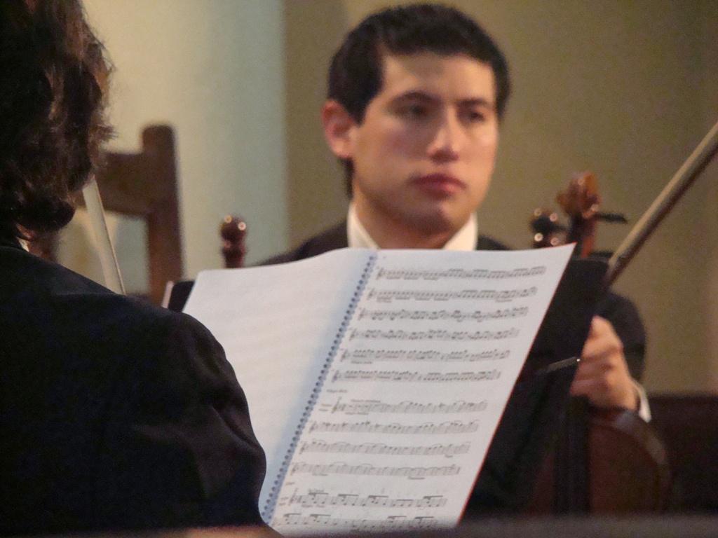 Concierto de Violines - Vivaldi