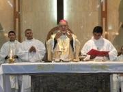 Ordenación Sacerdotal - Padre Osvaldo Rene Torres