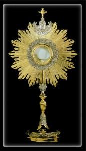 imagen santisimo sacramento