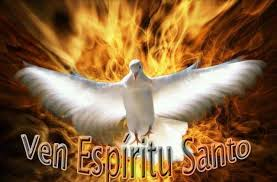 imagen pentecostes